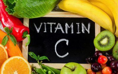 Ces vitamines qui vous veulent du bien, et que votre ostéopathe vous conseillera si votre organisme est en manque